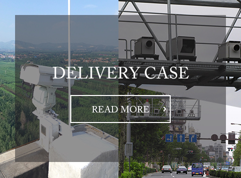 DELIVERY CASE